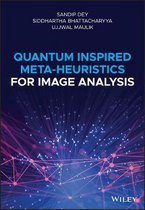Quantum Inspired Meta-heuristics for Image Analysis