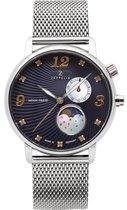 Zegarek Zeppelin Luna 7637M-3 Quarz
