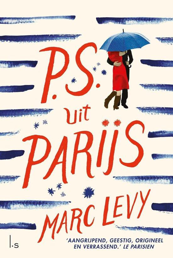 PS uit Parijs - Marc Levy |