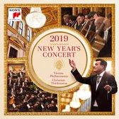 Neujahrskonzert / New Year's Concert 2019