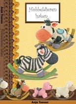 Hobbeldieren haken - Anja Toonen