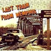 Last Train From Memphis