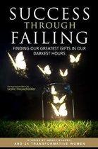 Success Through Failing
