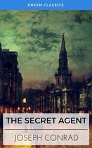 The Secret Agent (Dream Classics)