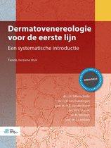 Dermatovenereologie Voor De Eerste Lijn + Ebook