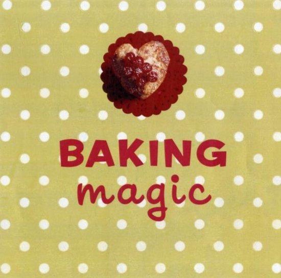 Afbeelding van Baking Magic