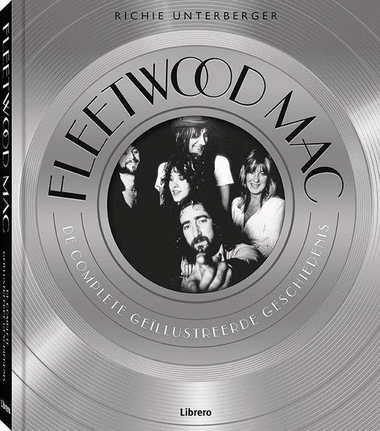 Fleetwood Mac - Richie Unterberger | Fthsonline.com