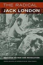 Boek cover The Radical Jack London van Jack London