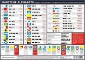 Maritime Alphabete