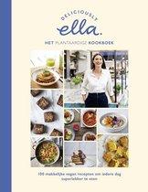 Boek cover Deliciously Ella. Het plantaardige kookboek van Ella Mills (Onbekend)