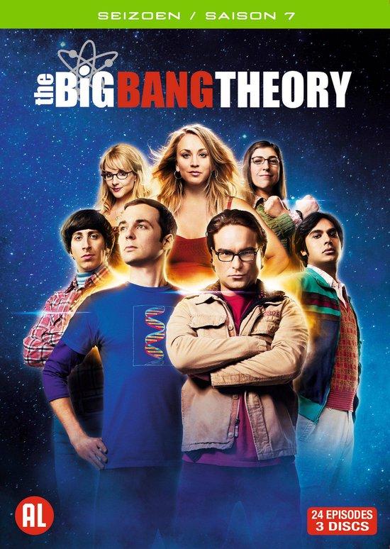 The Big Bang Theory - Seizoen 7 - Tv Series