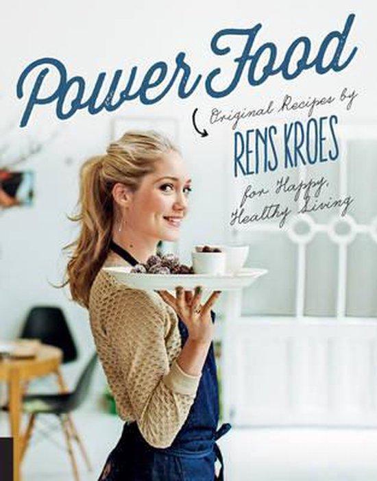 Afbeelding van Power Food