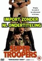 Super Troopers (2002) [DVD]