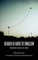 Heaven is Hard to Swallow=Paraisos duros de roer