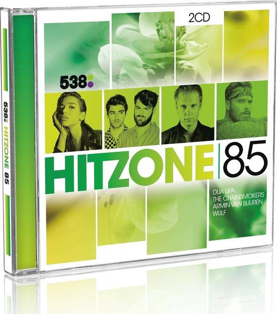 538 Hitzone 85 - Hitzone