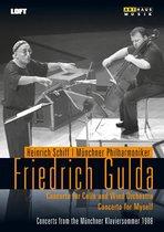 Friedrich Gulda,Cello Concerto & Co