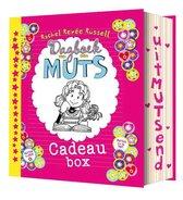 Omslag Dagboek van een muts  -   Dagboek van een muts cadeaubox
