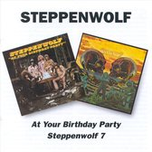 At Your Birthday/Steppewo