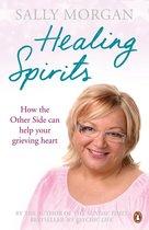 Omslag Healing Spirits