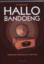 Hallo Bandoeng