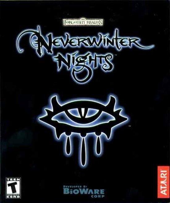 Neverwinter Nights – Windows
