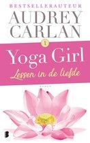 Yoga girl 1 - Lessen in de liefde