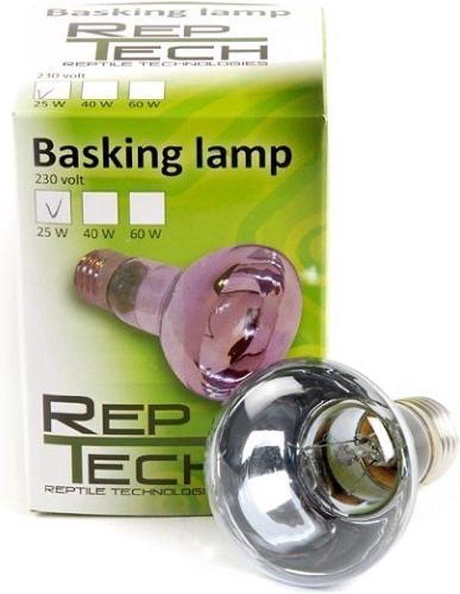 RepTech daglichtlamp 100 Watt