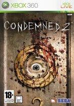 Condemned 2: Bloodshot /X360