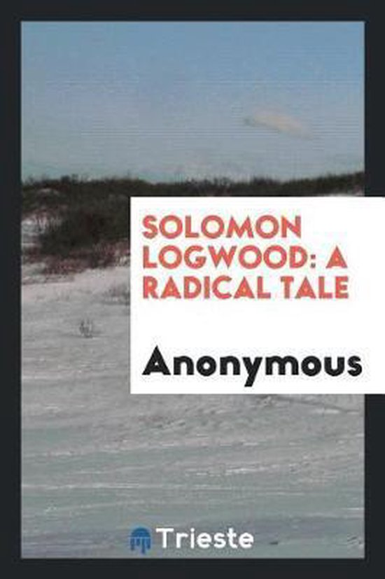 Solomon Logwood