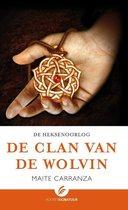 De heksenoorlog / deel 1 de clan van de wolvin