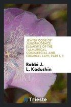 Jewish Code of Jurisprudence