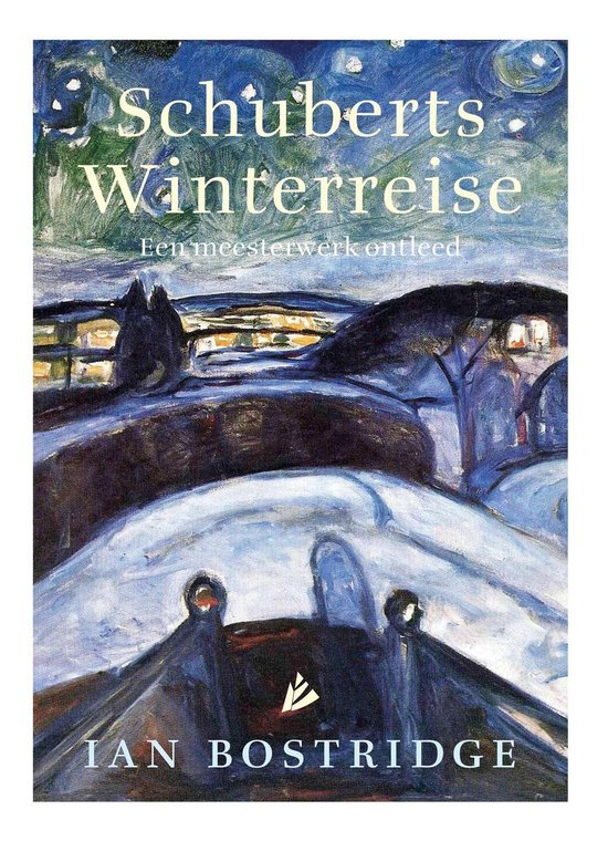Schuberts Winterreise - Ian Bostridge |
