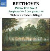 Beethoven: Piano Trios 3