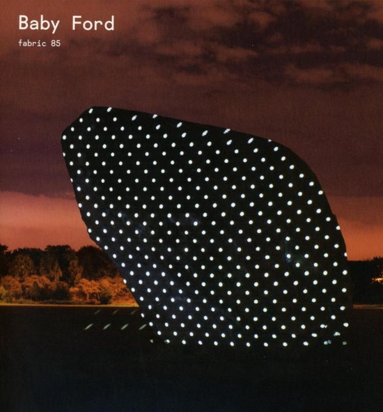 Fabric 85 Baby Ford