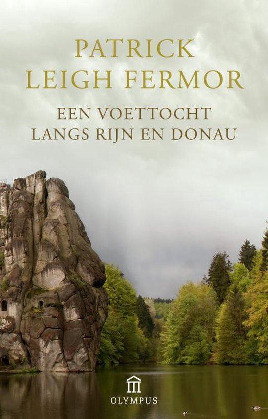 Een voettocht langs Rijn en Donau - Patrick Leigh Fermor   Fthsonline.com