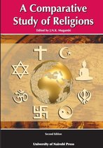 A Comparative Study of Religions. Second Edition