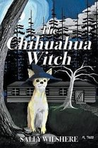 The Chihuahua Witch