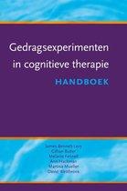 Gedragsexperimenten in cognitieve therapie