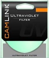 CamLink UV 55mm Ultraviolet (UV) camera filter 55 mm