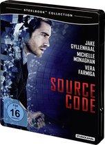 Source Code (Blu-ray im Steelbook)