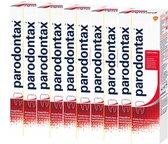 10 x Parodontax Fluoride - 75 ml - Tandpasta