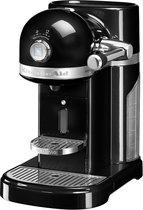 Nespresso KitchenAid Artisan 5KES0503EOB/3 - koffiemachine - Onyx Black