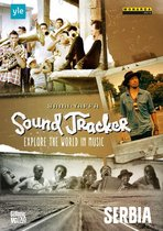 Sound Tracker Serbia