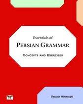 Essentials of Persian Grammar