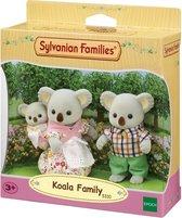 Sylvanian Families familie koala 5310- speelfigurenset