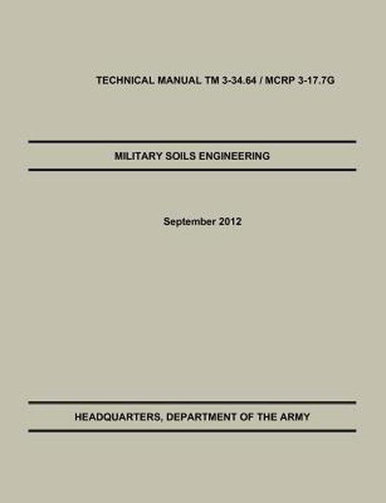 Military Soils Engineering