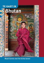 Te gast in... - Te gast in Bhutan