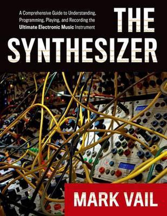 Afbeelding van The Synthesizer