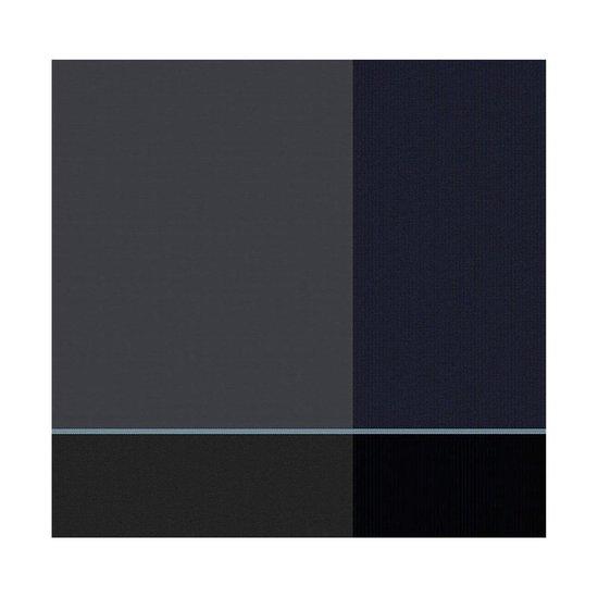 DDDDD Blend - 2x Theedoek & 2x Keukendoek - Graphite