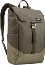 Thule Lithos Backpack -Laptop Rugzak - 16L / Donke
